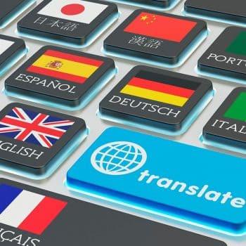 Traducimos idiomas