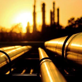 Traducción Petróleo y gas